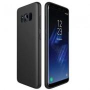 Samsung Mjukt TPU-Silikon skal till Samsung Galaxy S8 Plus - Svart