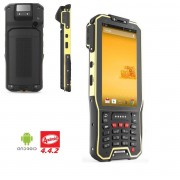 KT40 Palmare Professionale Android