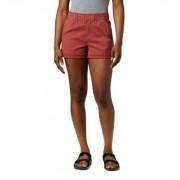 Columbia Shorts Firwood Camp II - Femme Dusty Crimson M