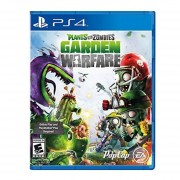 PS4 Juego Plants VS Zombies Garden Warfare Para PlayStation 4