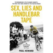 MAINSTREAM Sex, Lies and Handlebar Tape