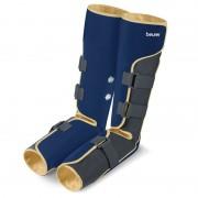 Set pentru detensionarea picioarelor Beurer FM150, masaj prin compresie