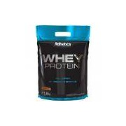 Whey Protein Athletica Pro Series - Chocolate - 1,8 Kg Atlhetica