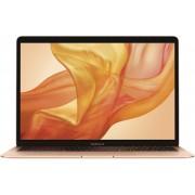Apple Macbook Air (2018) – 128 GB opslag – 13.3 inch - Goud