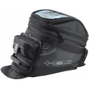 Held Turano II Tank Backpack Velcro System Black L