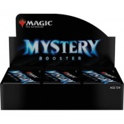 Blackfire MTG: Mystery Boosterbox