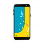 Samsung Galaxy J6 2018 Telefon Mobil Dual-SIM 32GB 3GB RAM Negru