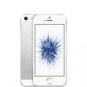 "Smartphone, Apple iPhone SE, 4"", 128GB Storage, iOS 9, Silver (MP872RR/A)"