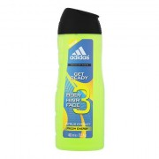 Adidas Get Ready! For Him doccia gel 400 ml