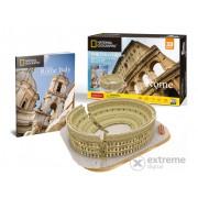Cubic Fun 3D puzzle City Traveller Rome