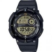 Ceas barbatesc Casio Outgear SGW-600H-9AER Sports Gear Twin Sensor