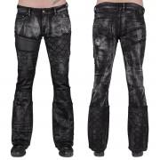 Pantaloni da uomo (jeans) WORNSTAR - Nightfall - WSGP-NTFL