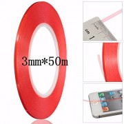 Generic 3Mm Double Side Tape Strong Sticky For Samsung Iphone Cell Phone Repair