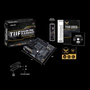 MB, ASUS TUF B450M-PRO GAMING /AMD B450/ DDR4/ AM4 (90MB10A0-M0EAY0)