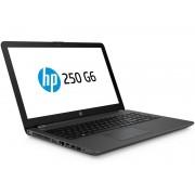 HP 250 G6 3VJ19EA 15.6HD/Intel Celeron N4000/4GB DDR4/500GB HDD/Fekete