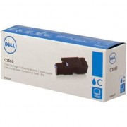 Dell 593-11129 - 5R6J0 - DWGCP toner cian