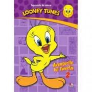 Looney Tunes. Aventurile lui Tweety 2