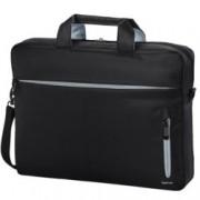 "Чанта за лаптоп Hama Marseille Style, до 13.3"" (33.78 cm), черна"