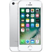 iPhone SE Refurbished 16GB Silver - Wit Als Nieuw