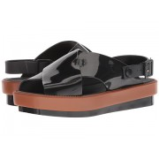 Melissa Shoes Sauce Sandal III BlackBrown