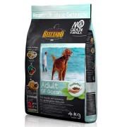 Belcando Adult Grain Free Ocean 4 kg, Hrana uscata caini