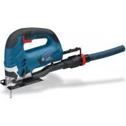 Bosch Professional GST 90 BE Decoupeerzaagmachine + 25 x zaagbladen Speed for Wood