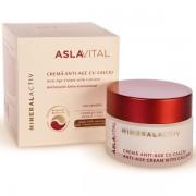 Crema anti-age cu calciu AslaVital