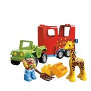 LEGO DUPLO Cirkuszi szállítójármű
