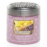Yankee Candle Fragrance Spheres-Lemon Lavender - Yankee Candle