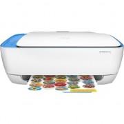 Multifunctional HP Deskjet 3639 All-in-One, Wi-Fi, Alb