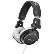 Casti Stereo Sony MDRV55B (Negru)