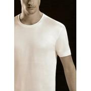 T-shirt doppia maglia bianca Ibice Julipet