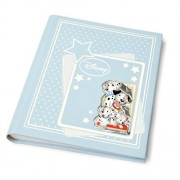 album da bambino la carica dei 101 - album foto ricordo 20x25 cm