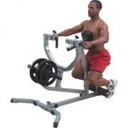 Aparat de gimnastica body-solid Canotaj GSRM40 sala de sport (1162)
