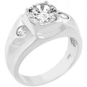 J Goodin Men's Ring R07965R-C01