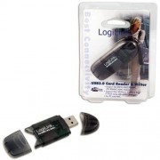 Card reader Logilink CR0007