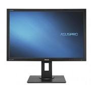 """Asus PRO C624BQH 24.1"""" WUXGA 1920 x 1200 IPS DP HDMI DVI VGA Ergonomic Eye Care Monitor"""