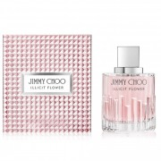 Jimmy Choo ILLICIT Flower 2016 Woman Eau de Toilette Spray 100ml