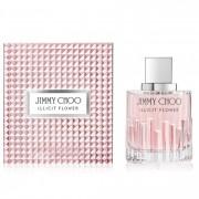 Jimmy Choo ILLICIT Flower Eau de Toilette Spray 100ml за жени