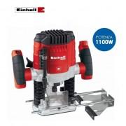 Fresatrice verticale 1100W Einhell - TH-RO 1100 E
