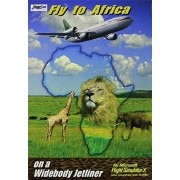 Flightsoft Fly to Africa PC