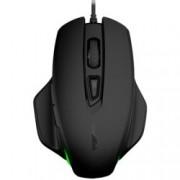 Мишка Speedlink Garrido, оптична 2400 dpi, геймърска, подсветка, 5 бутона, USB, черна