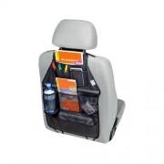 Organizator scaun auto Kegel pentru spatarul scaunului din fata, cu 7 buzunare, 55 x 40 cm Kft Auto