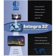 Software de management pentru centrale control acces RBH Integra32 (RBH)