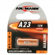 Ansmann Batteri A23 12V (Ansmann)