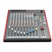 Allen & Heath ZED-12FX 6 x mono, 3 x estéreo, USB, FX