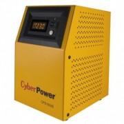 CyberPower CPS1000E - Sistema de alimentación de emergencia de 1000VA / 700