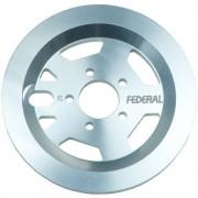 Federal Freestyle BMX Tandhjul Federal AMG Guard (Silver - 25T)