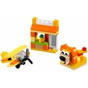 Lego 10709 arancione LEGO Creative Box