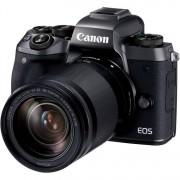 Canon Eos M5 + Ef-M 18-150mm Is Stm - 2 Anni Di Garanzia In Italia